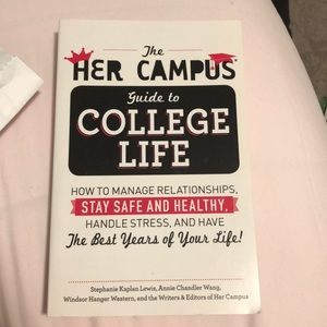 The Her Campus Guide to College Life